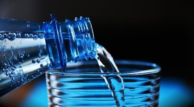 筋トレを促進する水の7つの効果